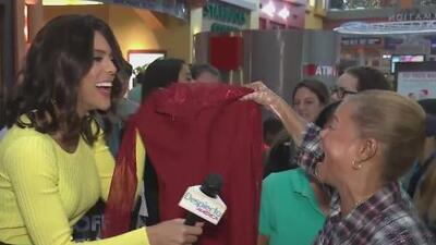 Experta en compras: Francisca nos dice cómo pagar en Black Friday solo con el celular