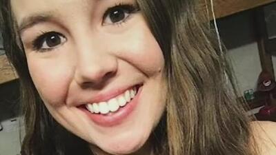 Autoridades de Iowa creen haber encontrado el cuerpo de Mollie Tibbets, la joven que salió a caminar y nunca volvió