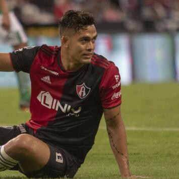 Tres bajas confirmadas de Atlas de cara al Clausura 2020