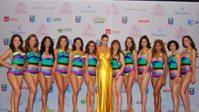 Los 15 momentos más recordados de Nuestra Belleza Latina
