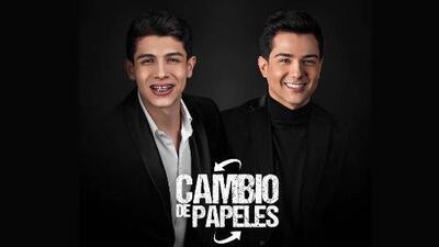 En un 'Cambio de papeles', Cornelio Vega lanza sencillo a dueto con Luis Coronel