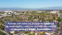 San Mateo County - consejos de seguridad de Covid