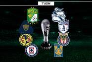 Liga MX   Así se jugarán los cuartos de final de la liguilla del Torneo Guard1anes 2020