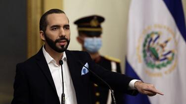 ¿Qué puede pasar en El Salvador tras el triunfo arrollador de Bukele en las elecciones?