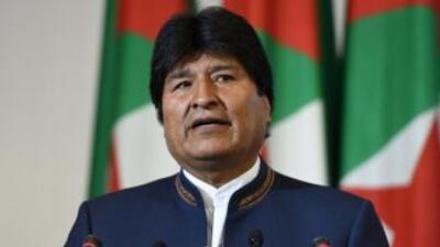 Incluye Bolivia a Israel en lista de países terroristas