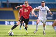 Manchester United y Leeds no se hacen daño, dejan el marcador sin goles y se llevan un punto respectivamente durante la Jornada 33 en la Premier League. Los 'Red Devils' siguen siendo segundos de la tabla.