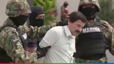 """Agente que capturó a 'El Chapo' califica a la Policía Federal mexicana de """"corrupta"""""""