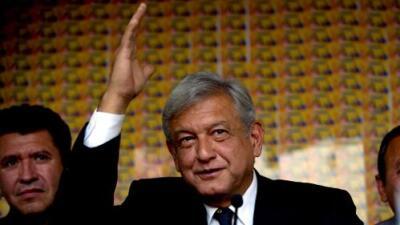 ¿Está ganando López Obrador el norte de México?
