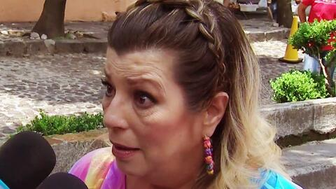 Su hijo tenía cáncer: así reaccionó 'La diosa de la cumbia' cuando se enteró de la enfermedad