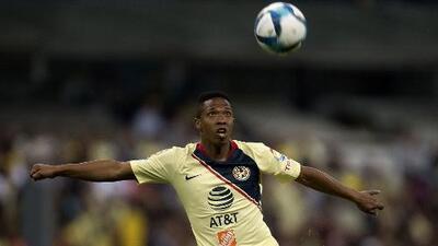 Andrés Ibargüen, listo para reaparecer en América; Oribe Peralta hizo trabajo con balón