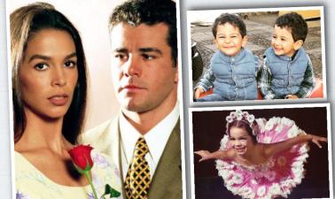 De niños a adultos: así ha crecido la familia Capetillo Gaytán