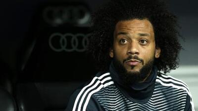 Marcelo ataja rumores sobre su salida
