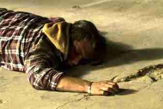 Roberto fue asesinado por órdenes de los Lucio