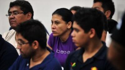 Podrían trasladar a México a los falsos periodistas detenidos en Nicaragua
