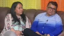 Estos salvadoreños beneficiarios del TPS hablan sobre la devastadora decisión de la Corte Suprema esta semana