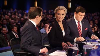 "Los demócratas no organizarán debates con Fox News tras una investigación que presenta al canal como ""propaganda pro Trump"""