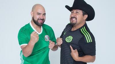 Hoy juega la selección mexicana