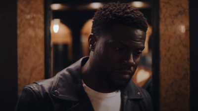 """Watch Kevin Hart star in J Cole's new video """"Kevin's Heart"""""""