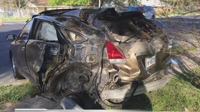Muere niña de 5 años tras accidente vial donde el conductor se dio a la fuga