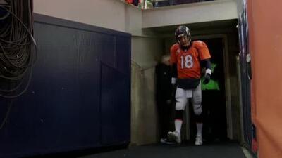 NFL Films en las finales de conferencia