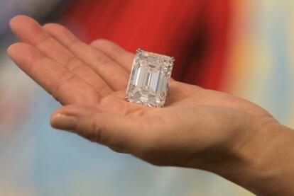 Resultado de imagen para Foto del primer diamante Matrioska del mundo,
