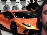 Hombre de Miami que compró un Lamborghini con dinero de ayudas del coronavirus es condenado a 6 años de cárcel