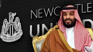 El consorcio de Arabia Saudí ya no comprará del Newcastle United