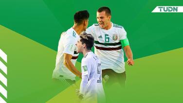 ¿Contra quién va México en Semifinales del Mundial Sub-17?