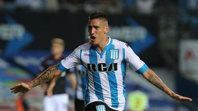 Futbolista argentino hace polémicas confesiones sobre su barrio, las drogas y las armas