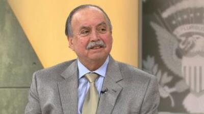 Ex embajador de Panamá ante la OEA dice que Venezuela tiene un gobierno de facto