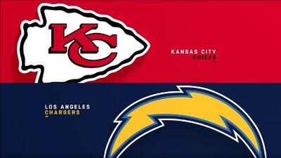 Highlights | Kansas City Chiefs 38-28 Los Angeles Chargers