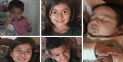 Emiten alerta Amber por el presunto secuestro de cinco niños en Texas