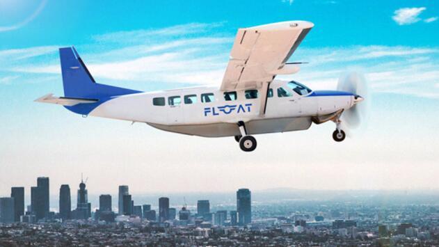 Taxis aéreos: La Bronca siente que el futuro ya llegó al conocer esta noticia