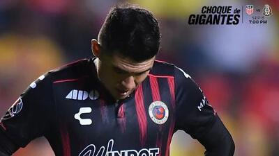 Rafael Puente Jr. no quisiera entrenar al actual Veracruz