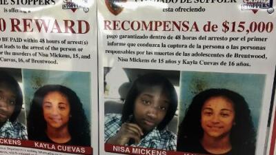 """Hondureña paga el precio por salvar a su hija de la muerte y """"las maras"""" en Long Island"""