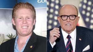 Andrew Giuliani, hijo del ex alcalde, piensa en postularse para gobernador de Nueva York