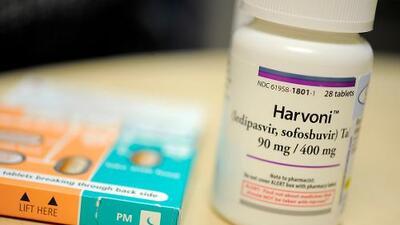 El Medicaid en Puerto Rico no cubre los medicamentos que curan la hepatitis C, ¿por qué?
