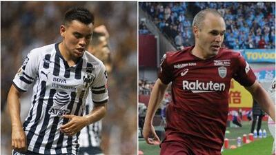¿Habrá exagerado? Marc Crosas comparó a 'Charly' Rodríguez con Andrés Iniesta