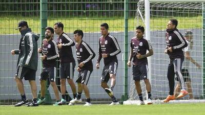 Para Raúl Guzmán, si México queda por fuera del Mundial en primera fase sería una tragedia