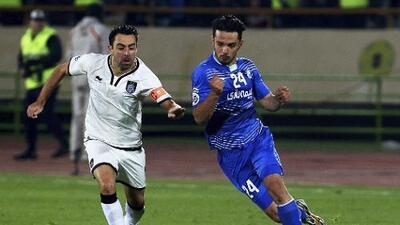 Chivas podría enfrentar a Xavi en el Mundial de Clubes