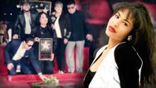 Los padres de Selena Quintanilla aún no confirman si recibirán el GRAMMY especial para la cantante