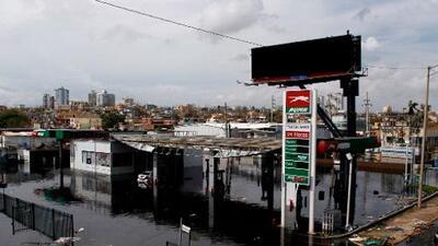 Univision 41 se une a la Federación Hispana y a la ciudad de Nueva York para recaudar artículos de primera necesidad para Puerto Rico