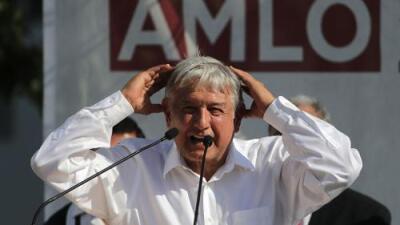 Todos contra López Obrador: ¿acabará en alianza la estrategia del PAN y el PRI para ganar votos en México?