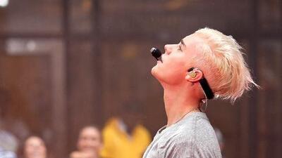 A Justin Bieber le gusta moverse al ritmo de 'La Gasolina' de Daddy Yankee