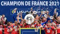 La liga francesa tendrá 18 equipos en 2023