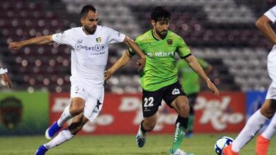 Los equipos de Ascenso brillan en la Jornada 2 de la Copa MX