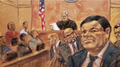 Dónde está la fortuna que EEUU quiere quitarle a 'El Chapo' Guzmán