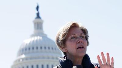 """Los indios Cherokee critican a la senadora Warren: usar una prueba de ADN para probar orígenes indígenas es """"inapropiado"""""""