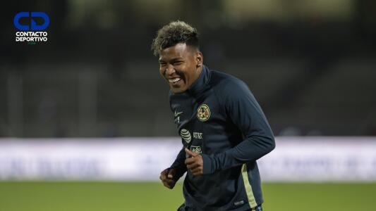 ¿Dejará a las Águilas? Roger Martínez está en la mira del Atlético Mineiro