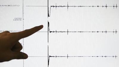 Expertos aseguran que réplicas del sismo en el sur de California pueden seguir registrándose la próxima semana